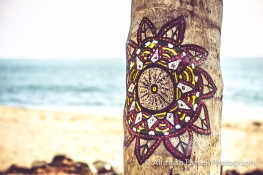 Paradise beach, Gokarna