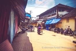 Market, Gokarna